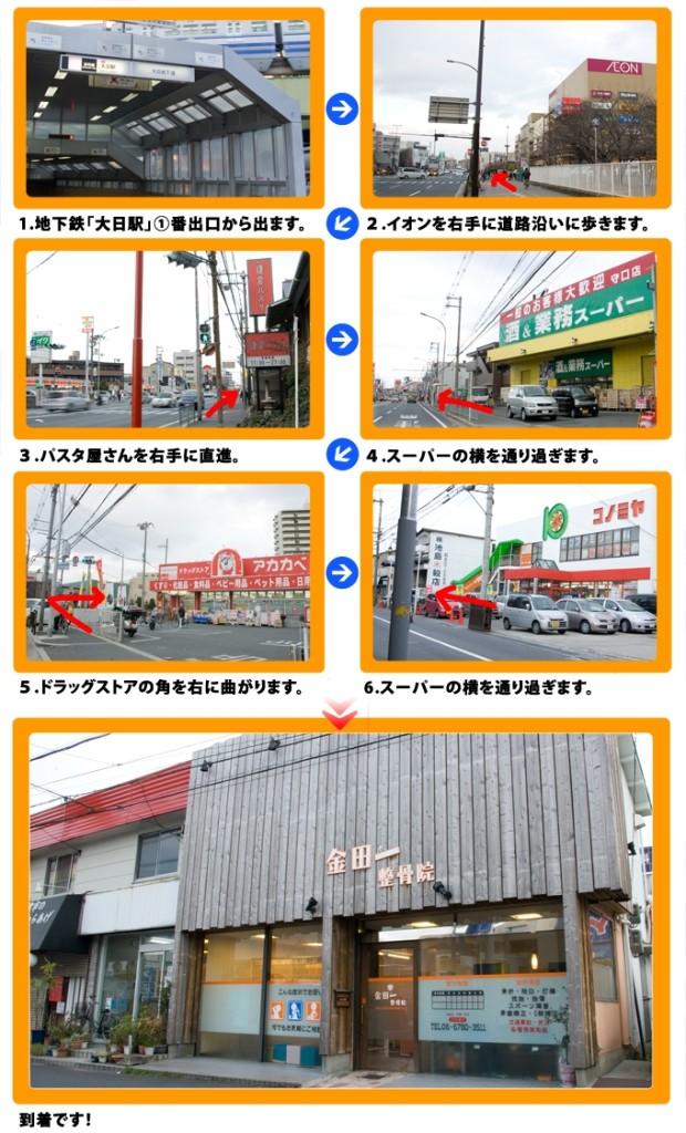 金田一access