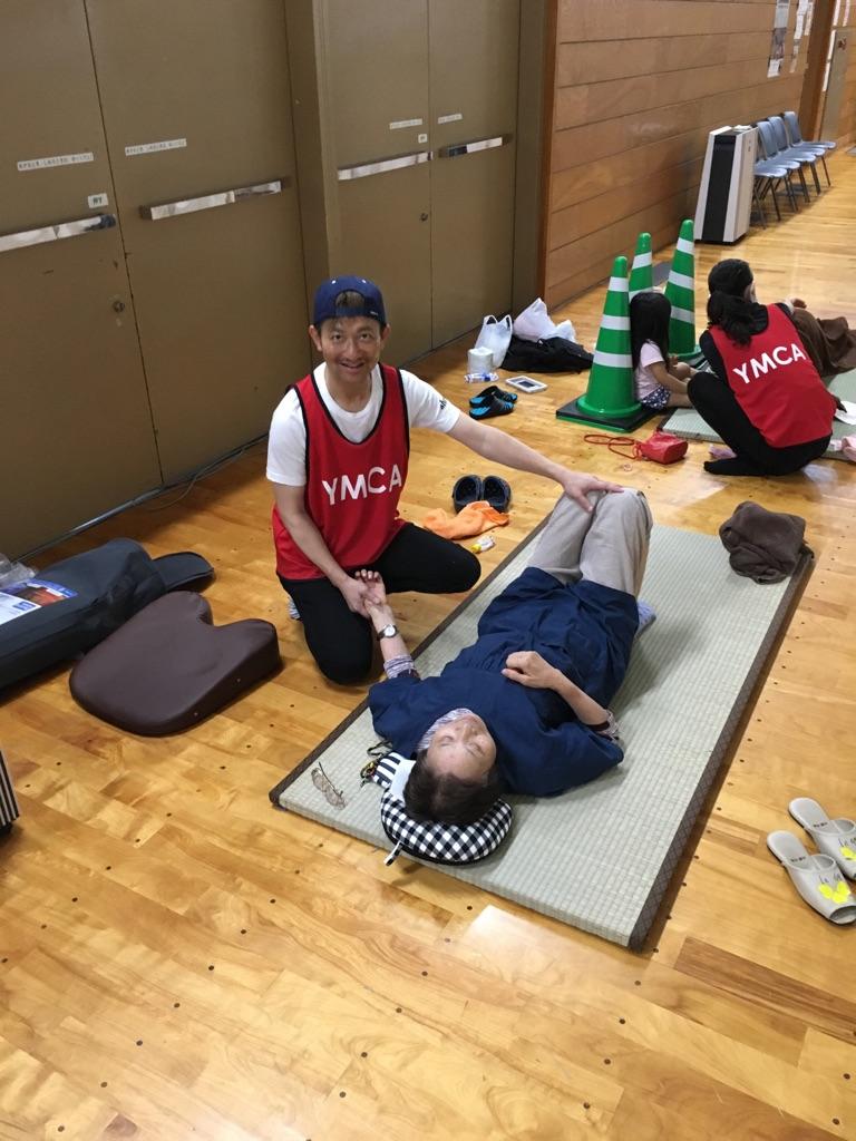 ボランティア熊本6