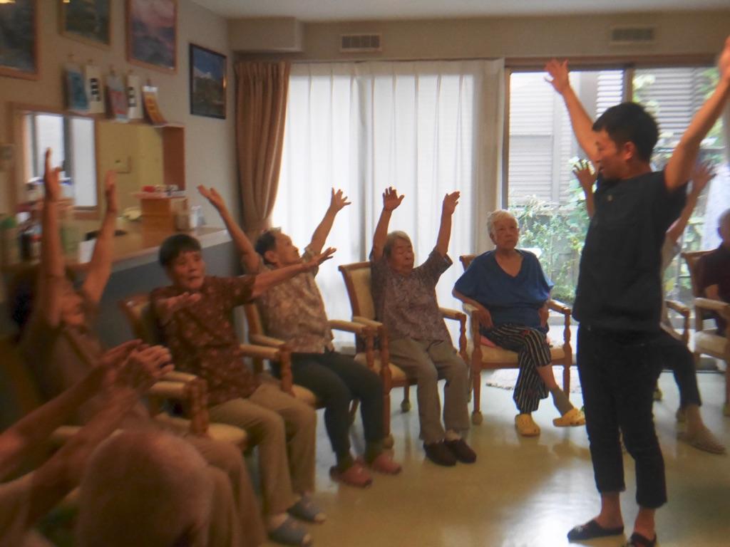 高齢者施設3